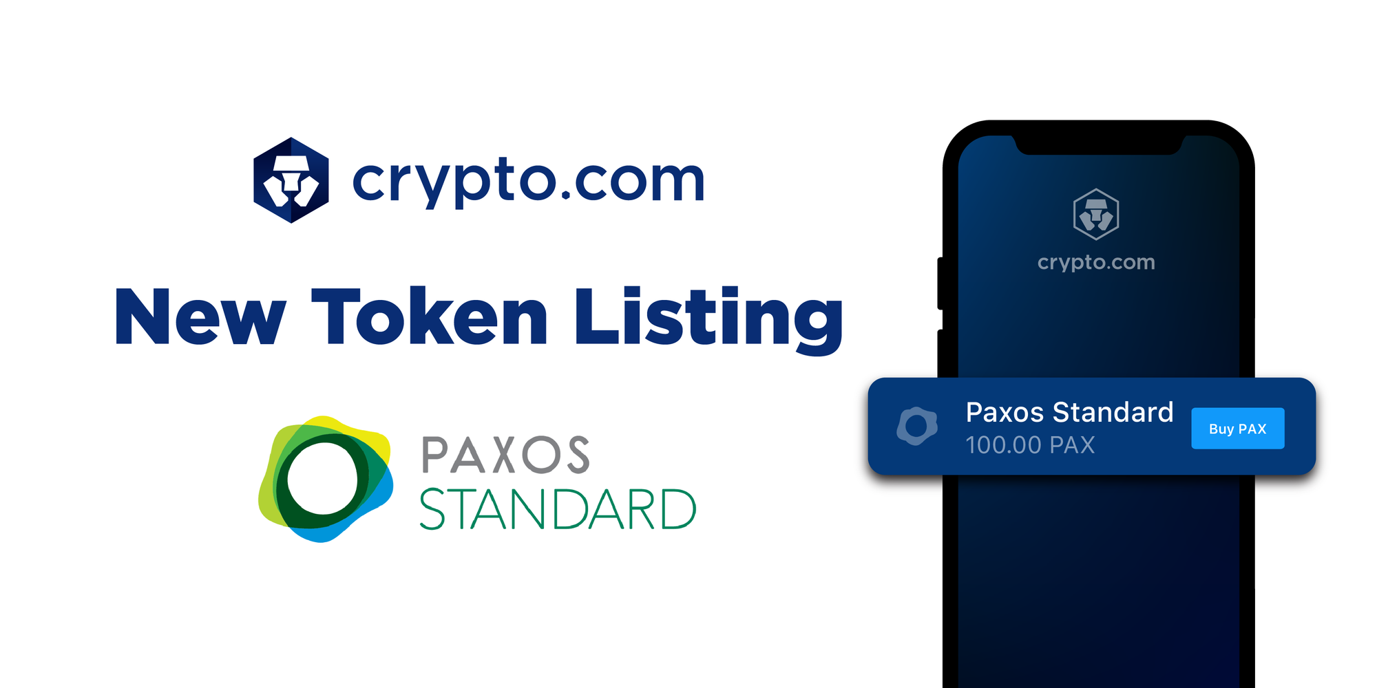 where to buy pax cryptocurrency